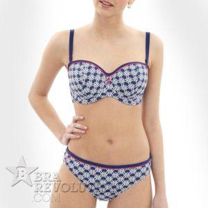 Figi LUCILLE Sailors Knot CW 0279 Cleo Swim by Panache