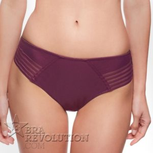 Figi ETTA Wine 9332 by Panache Black