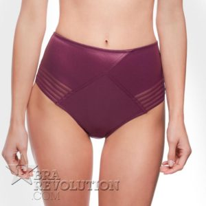 Figi wysokie ETTA Wine 9335 by Panache Black