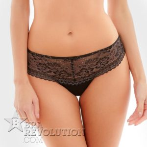 Figi PETRA Black/Blush 9482 by Panache
