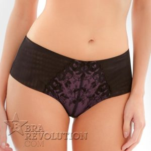 Figi LOIS Black/Purple 9592 by Panache