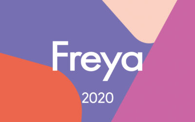 Biustonosz plunge Expression | Freya